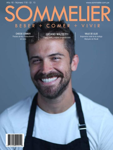 c40eba0f57 Sommelier Edición 116 by Revista Sommelier - issuu