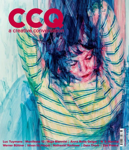CCQ15 by CCQ magazine - issuu