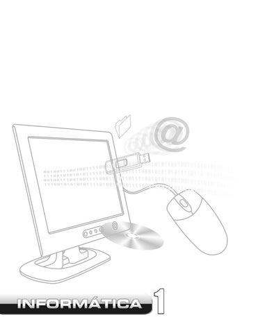 Informática 1 By Utom Maravatío Issuu