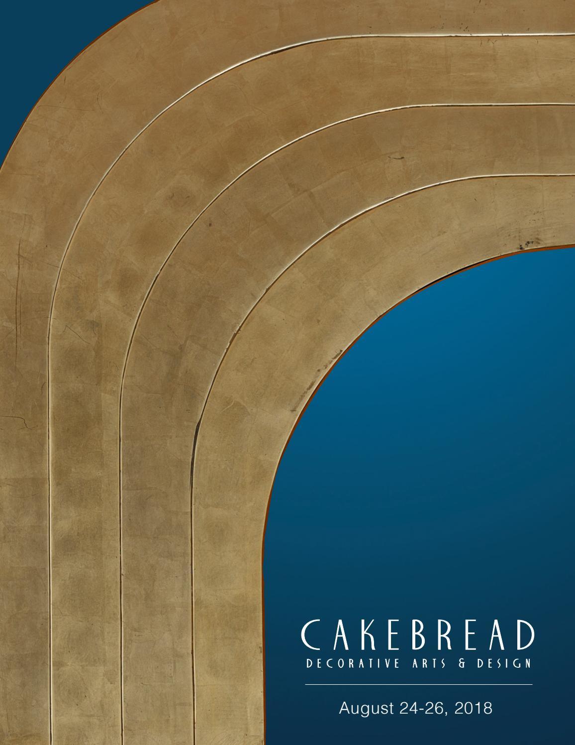 Baguette En Bois Decorative august 24-26 cakebread decorative arts & designnew