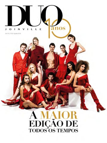 15ed502b43 Revista Duo - 060 by Monograma Design - issuu