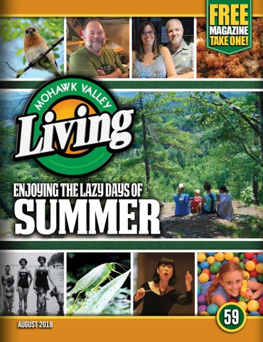 46e3e7ea94cd Mohawk Valley Living  59 August 2018 by Mohawk Valley Living - issuu