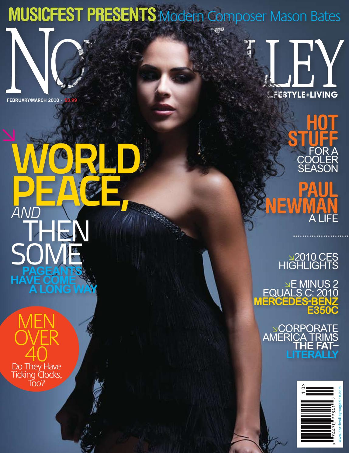 North Valley Magazine 0310 by Times Media Group - issuu
