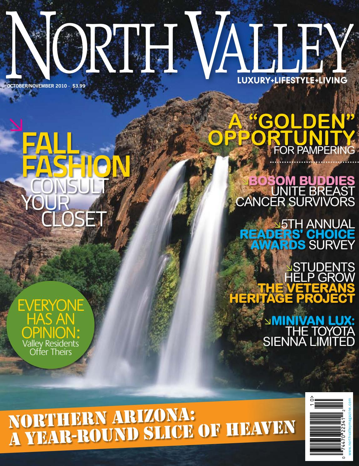 North Valley Magazine 1110 by Times Media Group issuu