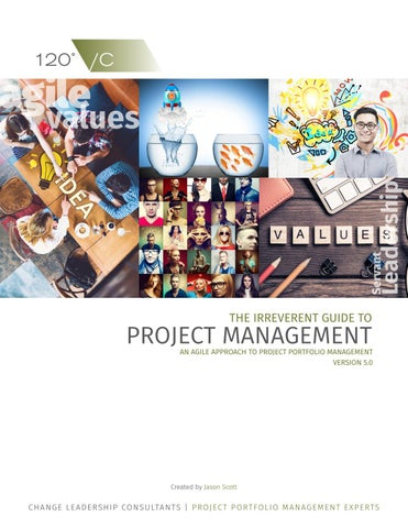 the irreverent guide to project management v 5 0 by jason scott issuu