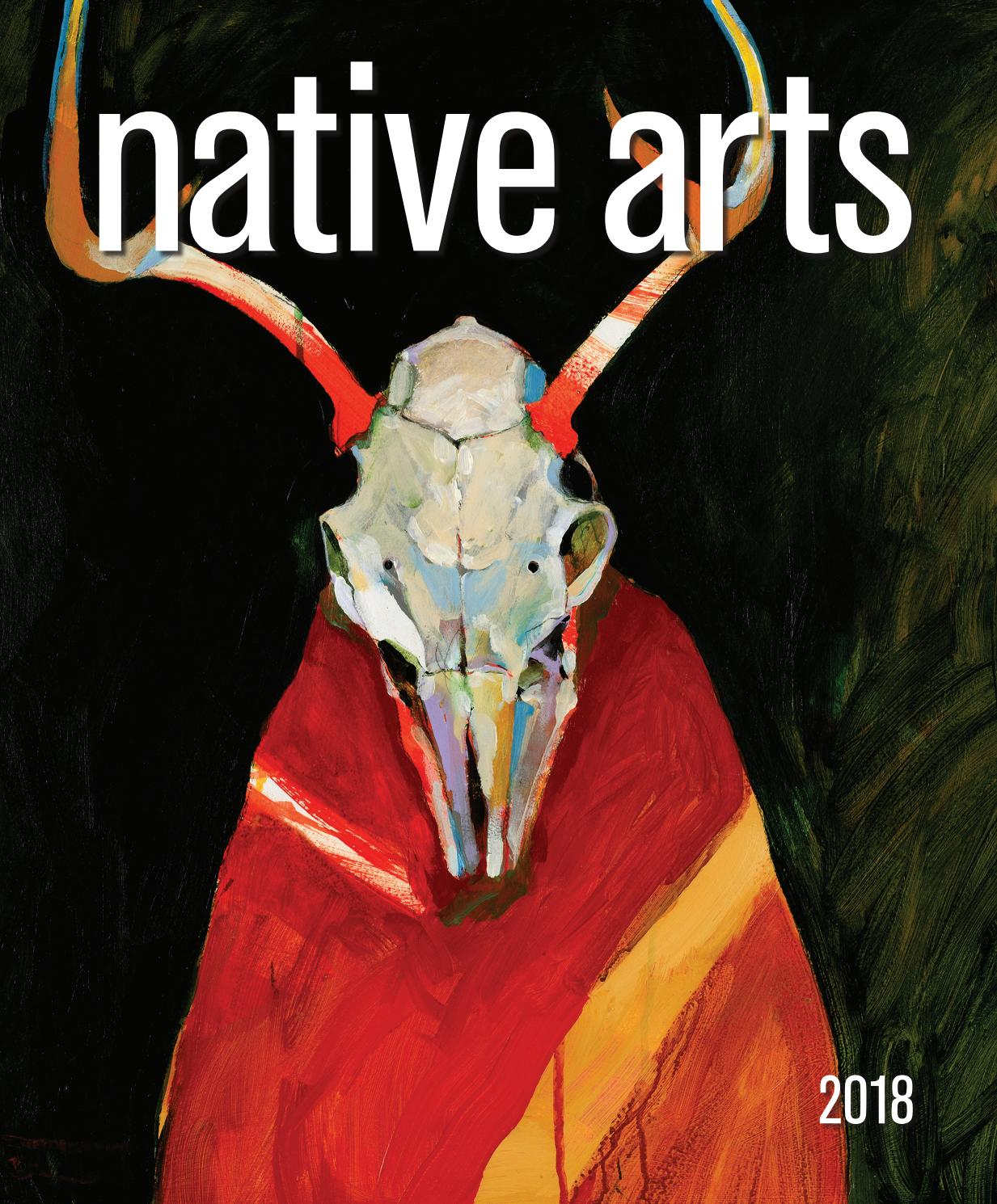 Native Arts 2018 Digital Edition By Bella Media Group Issuu Tendencies Short Shirts Abstrac Navajo Orange L