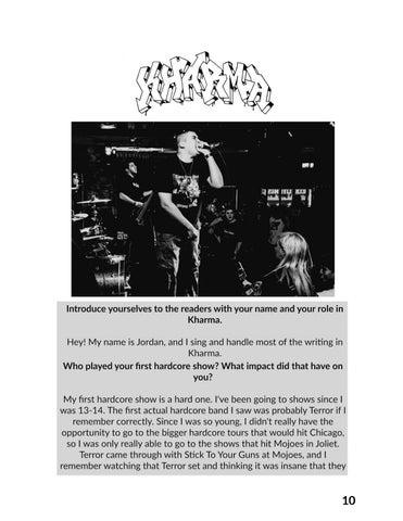 Page 10 of Interview with Jordan Moten (Kharma)