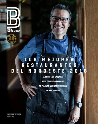 Bien Informado Sinaloa Julio 2018 By Bien Informado Issuu