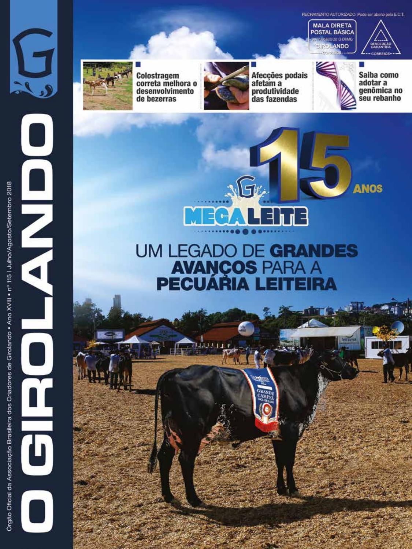 83d703dbd O Girolando 115 by Associação Girolando - issuu