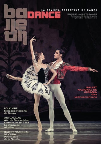 63d919134 BALLETIN DANCE 241 by Balletin Dance - issuu
