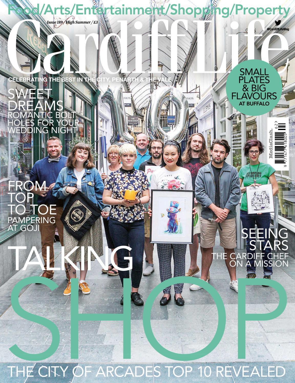df239dfef340cb Cardiff Life - Issue 189 by MediaClash - issuu