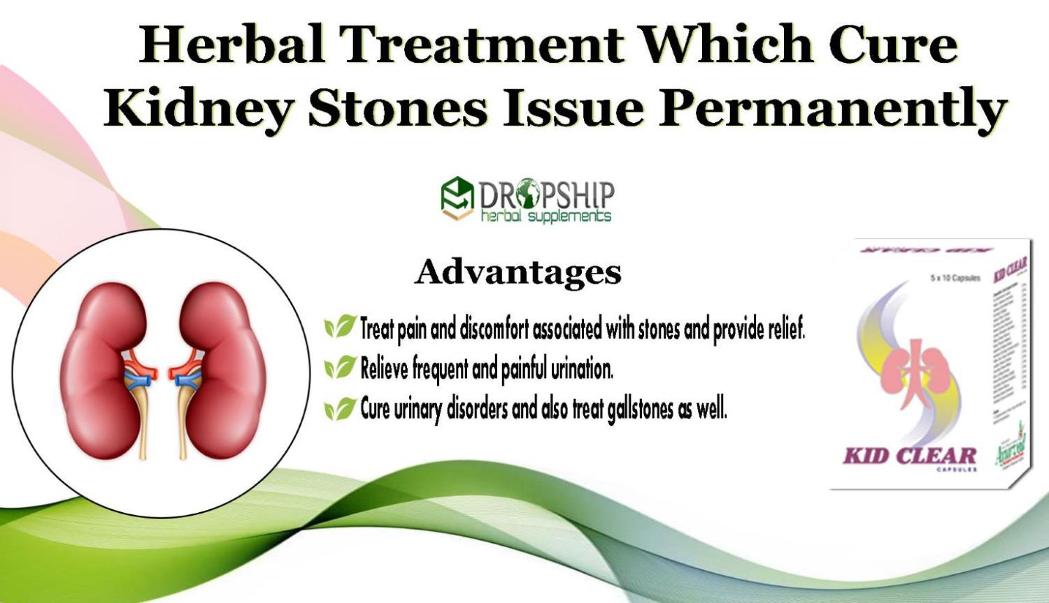 Herbal Treatment Which Cure Kidney Stones Issue Permanently By Aisfordhenderson Issuu