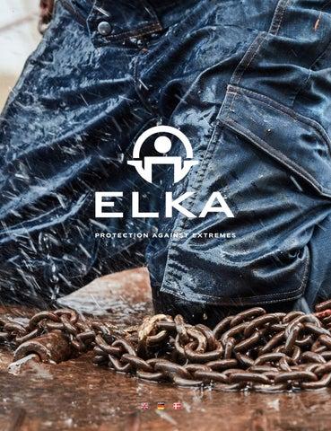 8f8a4e0e Elka er regntøj - til job og fritid - professionelt arbejdstøj by ...