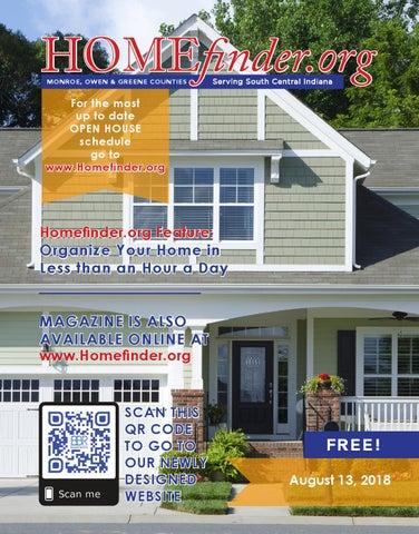 Homefinder081318 by AIM Media Indiana - issuu