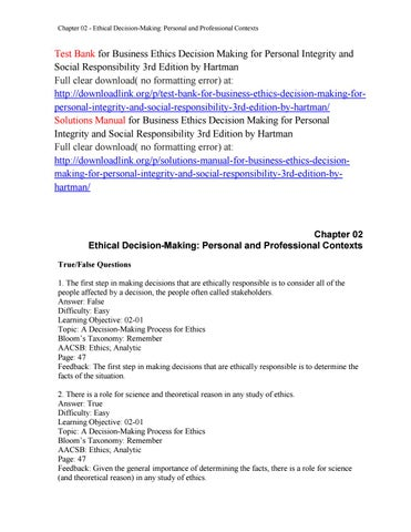 http://downloadlink org/p/test-bank-for-business-ethics-decision