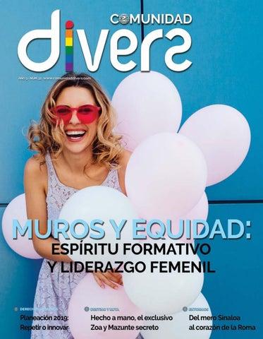 7f0fcd920 Comunidad Divers 35 by ComunidadDivers - issuu