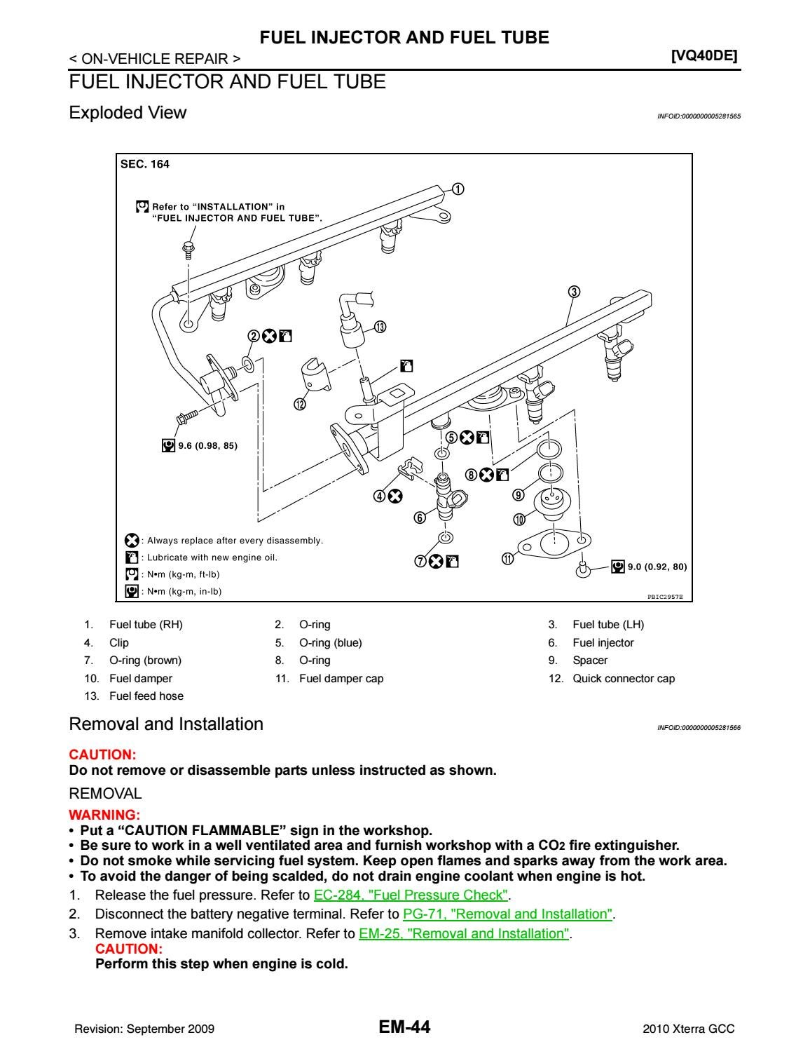 Spacer Fuel Tub Spacers Fuel Pumps & Accessories pubfactor.ma