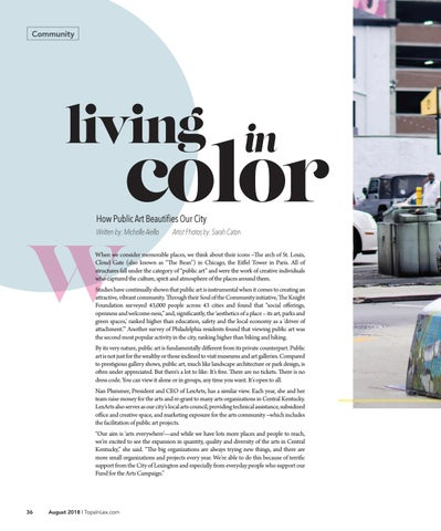 Page 36 of Living in Color