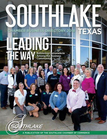 cb722f97a9e Southlake TX Business Directory by Town Square Publications