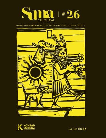 Suma Cultural 26 By Fundación Universitaria Konrad Lorenz