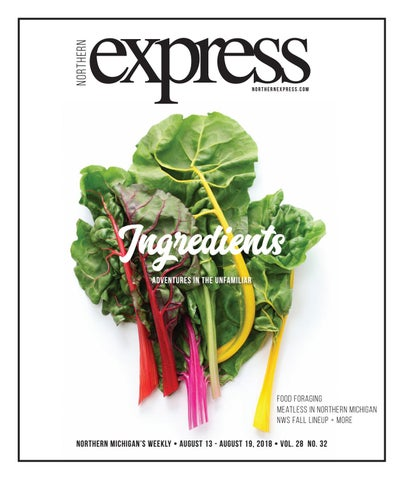 Northern Express By Northern Express Issuu