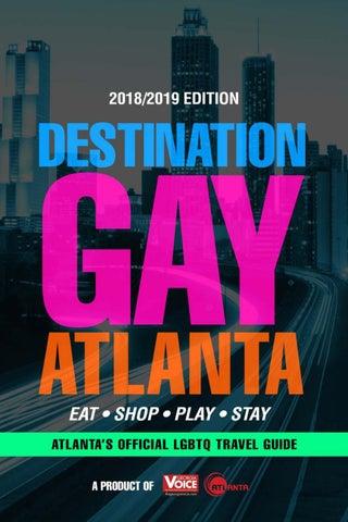 sale retailer 58fc5 b4a67 Destination Gay Atlanta