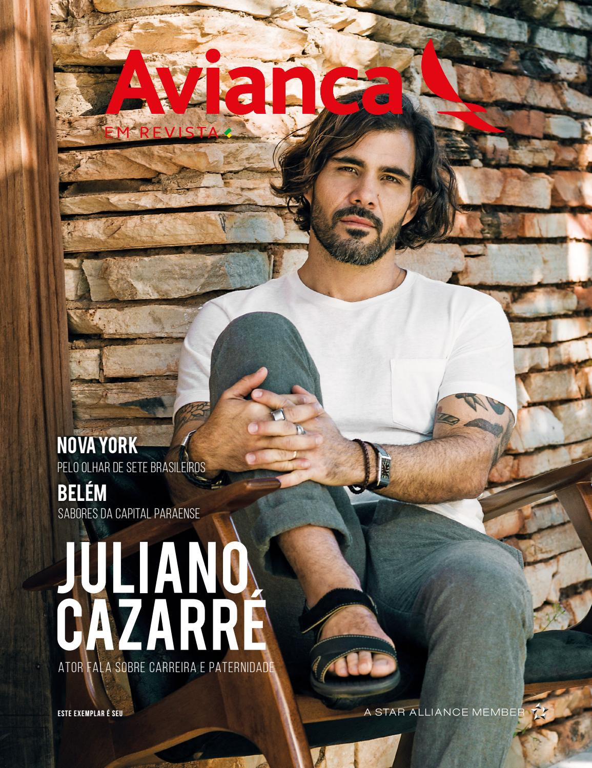 97 Juliano Cazarré by Media Onboard - issuu 7cf80d1e9c2f2