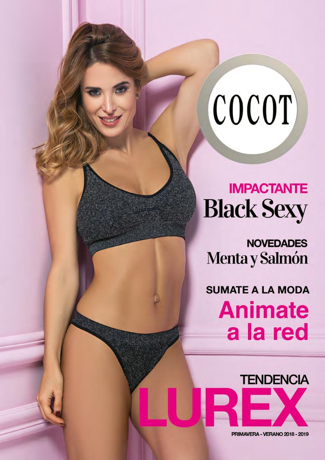 e20b635b4be0 cocot lenceria by al dia deportes - issuu