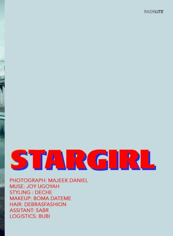 Page 73 of Stargirl