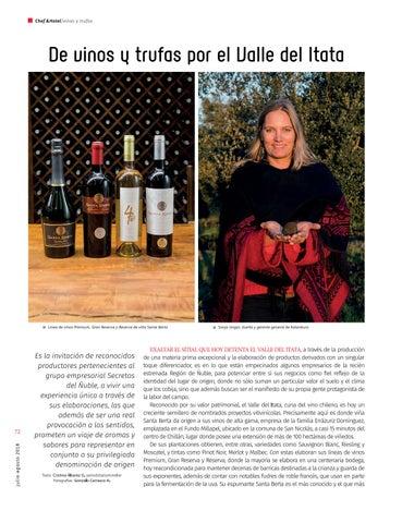 Page 78 of De vinos y trufaspor el valle del Itata