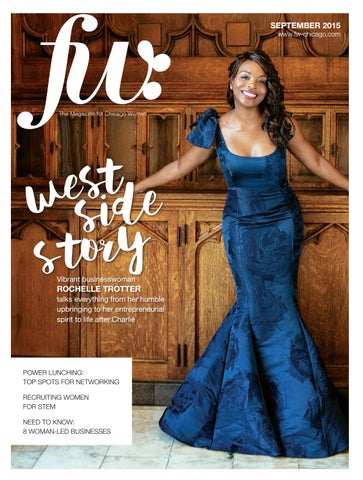 99829c6e1c Chicago Woman September 2015 Premier Issue by chicago-woman - issuu