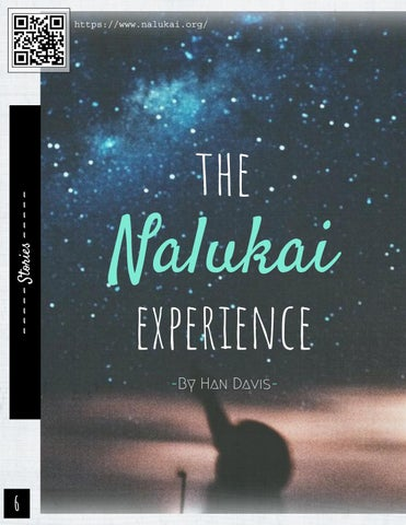Page 8 of The Nalukai Experience