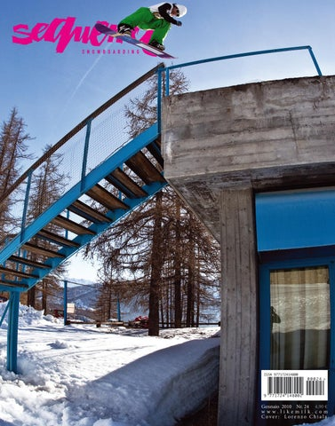 Sequence Magazine 24 by Hand Communication - issuu ea8dea2dc520