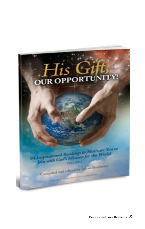 c439cbd16 Evangelism Daily Devotionals! by Oke Bay Publishing - issuu