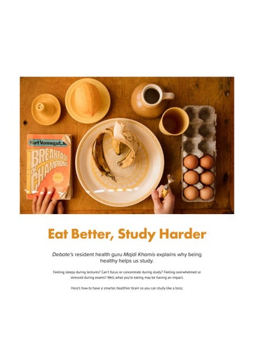 Page 28 of Eat better, study harder