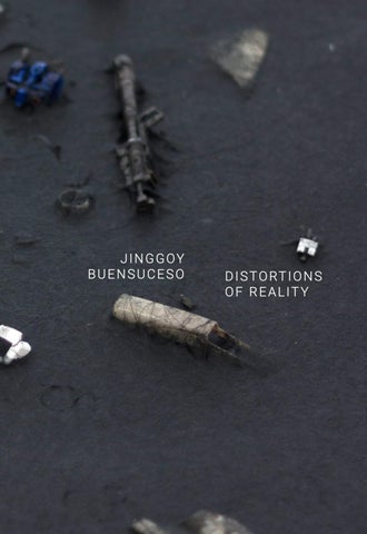 Page 3 of Jinggoy Buensuceso's Distortions of Reality