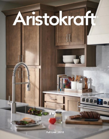 Awe Inspiring Aristokraft Full Line 2018 By Horner Millwork Issuu Interior Design Ideas Pimpapslepicentreinfo