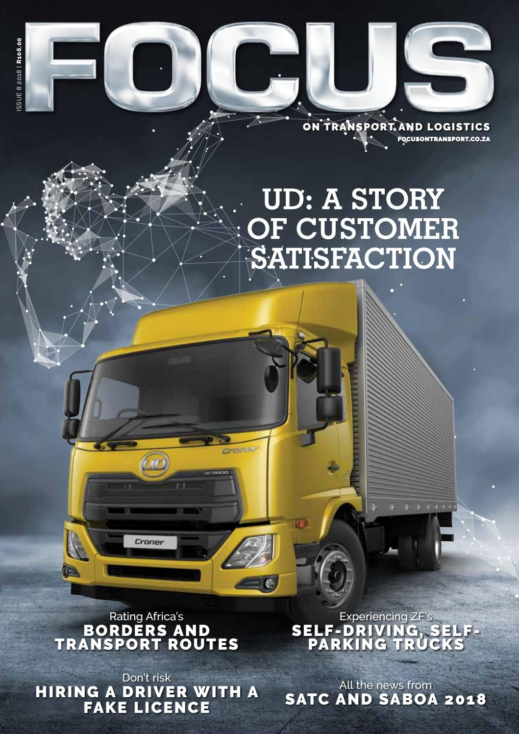 Focus Issue 8 2018 by Charmont Media Global - issuu