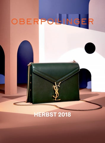 a6bfe06bb5ae8 Oberpollinger Herbst 2018 Women by KaDeWe Berlin - issuu