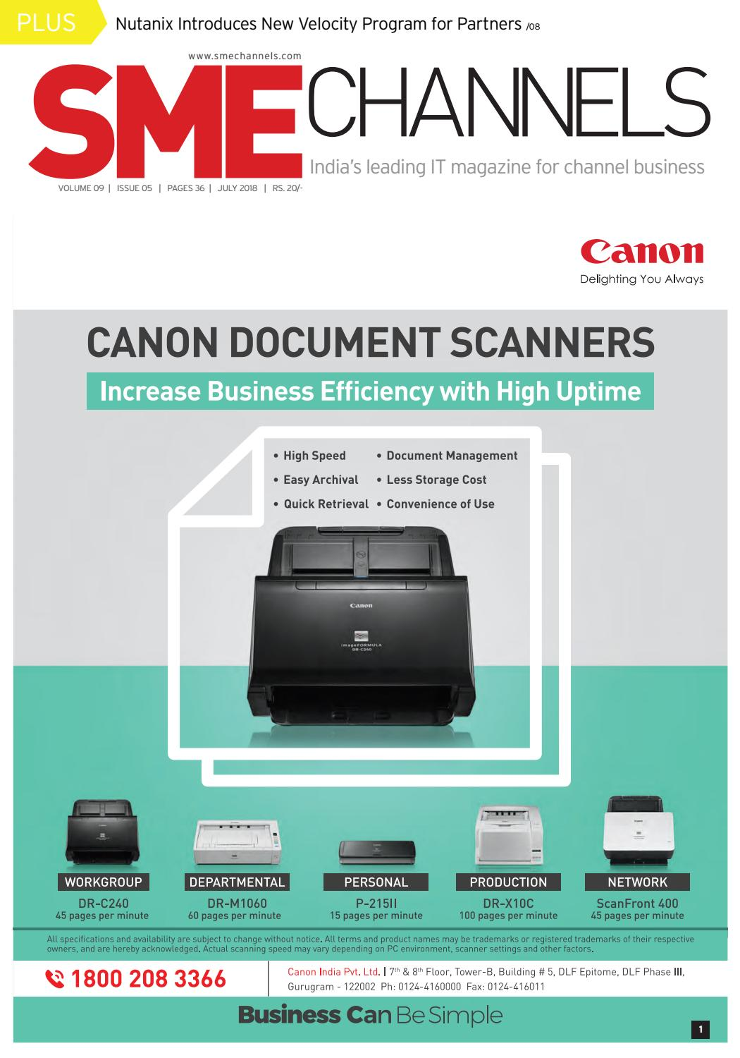 SME Channels July Issue 2018 by SME Channels - issuu