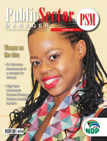 Psm August 2018 Edition By Topco Media Issuu