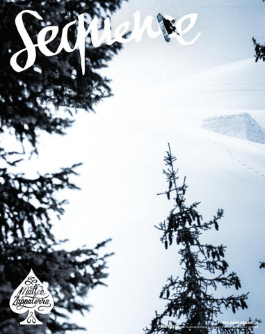 Sequence Magazine 40 by Hand Communication issuu