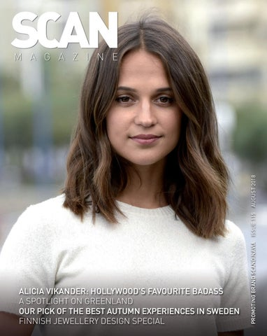29f8164aaf8 Scan Magazine, Issue 115, August 2018 by Scan Group - issuu