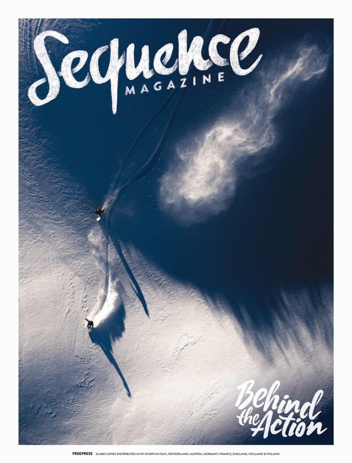 Anna Biella Movie sequence magazine 57 enhand communication - issuu