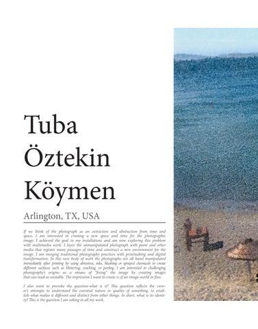 Page 24 of Tuba Oztekin Koymen