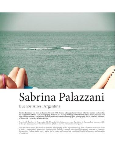 Page 37 of Sabrina Palazzina