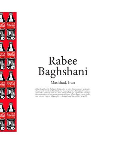 Page 7 of Rabee Baghshani