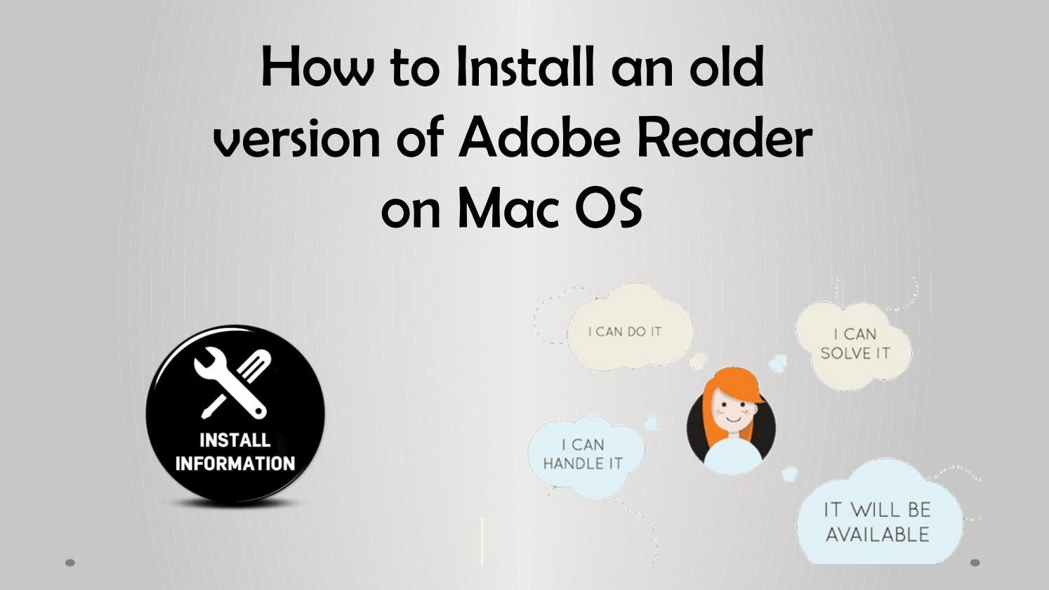 install older version of mac os