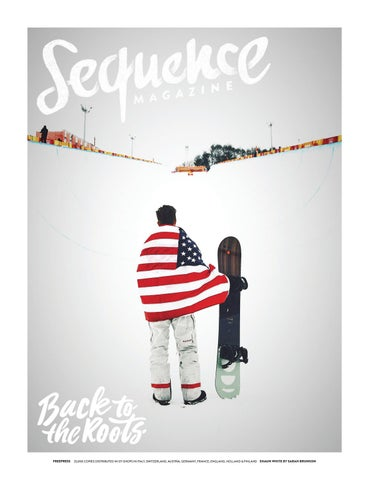 a5b1610d47e Sequence Magazine 58 En