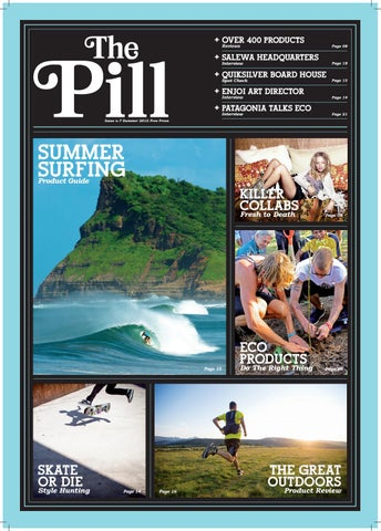f2449f38a94d The Pill Magazine 07 by Hand Communication - issuu